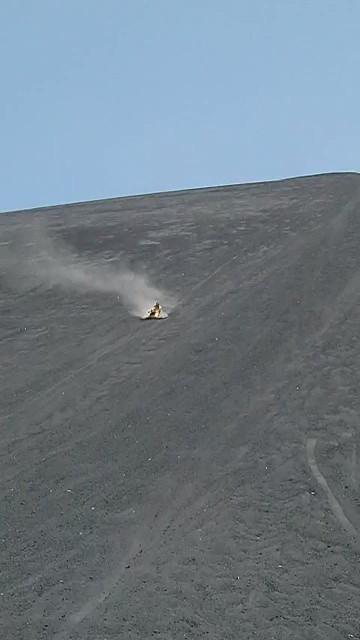 Vulkanboarden