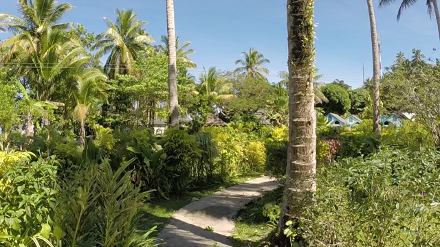 Beachhouse Fiji